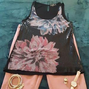 2 for $20 Embellished top